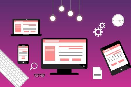 Home Page Layout Design Warragul