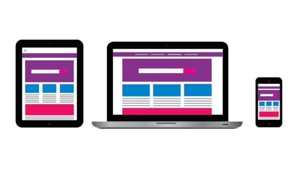 Home Page Layout Designs Warragul