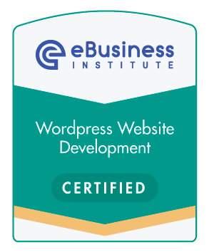 eBusiness Institute Digital Training and Certification